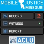If youre in #Ferguson, know your rights & record police abuses using our Mobile Justice app http://t.co/lJcijdw3fQ http://t.co/tLF42887uG
