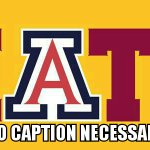 HATE week has officially started. #GoDevils #KeepTheCup #FearTheFork #FallDownArizona http://t.co/3pwmxnZA17