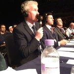 Eddie Hearn - Tony Bellew wants to finish Nathan Cleverlys career. Were just minutes away http://t.co/5Y4Yhx4YBc http://t.co/N6mezBakTw