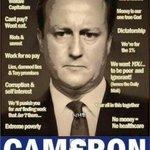 """@CarlyL80: #CameronMustGo http://t.co/8XYP1l73OH""lets face it he is a proper twat #CameronMustGo"