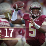 #Noles win their 27th straight game! http://t.co/1gnnHAK9jT