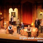 The Mousetrap Theater Show in London! Only $95.69! Book now: http://t.co/HykSIvc9ry #London http://t.co/d1W6tNLD4a