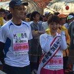 これから走ります!#rarirure500 (SJ) http://t.co/CDTrwmdGDR