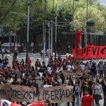 Confirma PGR envío a penales de Nayarit y Veracruz de 11 detenidos el #20NovMx en el Zócalo http://t.co/APL5JcoObU http://t.co/NOtNLfNSi1