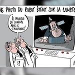 Le dessin choisi par @EliseLucet #ONPC cc @Alexdessinateur http://t.co/0ZKb1T1TuE