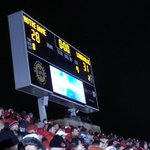 Historic night for the @UofLFootball program. #GoCards http://t.co/3OGvHzmDdY