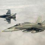 СМИ: Украина отказалась от списанных истребителей F-18 из Канады http://t.co/SkQQwOiixx http://t.co/M9akXzWuri