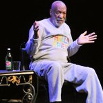 Bill Cosby made new comments on the growing accusations against him before a show in Florida. http://t.co/UQ7qeoD0GH http://t.co/WhniOSBame