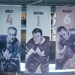 I wonder if @MapleLeafs did this by design. Honoured #s for Kelly-Broda-Bailey create #Toronto area code 4-1-6 #416 http://t.co/ylJgWkuyTB