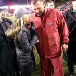 Coach Bielema saw these wins coming and hes right, it is beautiful. #WPS http://t.co/4qzbUx8Z51