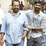 Thankyou for coming in our lives mere bhai @dhanushkraja. U r happiness,support,strength off screen AlSO:)luv&respect http://t.co/pgYWLsTjQi