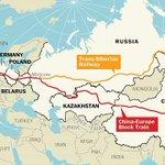 The worlds longest train journey now begins in China http://t.co/Kx6HMm0GV8 http://t.co/Ex4mFnAiZJ