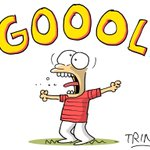 68´ ¡Gooooooooooool de Atlas! http://t.co/aL6ghoANGy