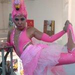 Celebrating at #Miamis ArtCenter South Florida @MiamiHerald http://t.co/hVApJMAjz8