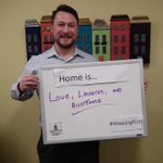 "Simon says home is...""Love, Laughter and Acceptance"" what do you think? http://t.co/xsln1Os2Uz #HousingFirst #ygk http://t.co/xrIpo371yv"