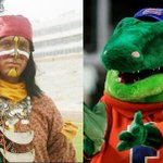 Who has more fans?   RT - Florida Gators Fav - Florida State Seminoles http://t.co/aKDt4u7rMj