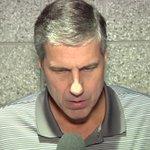 Were 30 min from #WizBucks... Hear Randy Wittmans pregame thoughts (VIDEO): http://t.co/FVMa7S35ZM http://t.co/EFQhapJsjJ
