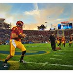 We know what we play for. #FightOn #BeatTheBruins http://t.co/JQ8YSFhJPk