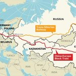 The worlds longest train journey now begins in China http://t.co/vOkj5iDLfu http://t.co/P5pwUZ53EB