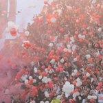 #FelizDiaDeLaMusica La mejor música, la de la hinchada de River Plate http://t.co/uUomGtpzNT