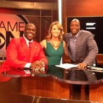 Talking about our beloved @redskins, check us out @wusa9 http://t.co/EQePjNs4SI