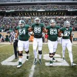 Congrats to the graduating Spartan Seniors..great way to end their Spartan Football Career http://t.co/QDxJy4iXht