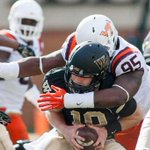 Virginia Tech sits on brink of bowl-less season after 6-3 loss at Wake Forest in 2 OT http://t.co/4eK1delt1l http://t.co/pLim2qeyax