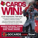Start planning for another #Louisville Bowl Game visit: http://t.co/j76CDUj4tV. #L1C4 #ACCFirsts http://t.co/p4BElYhKFb