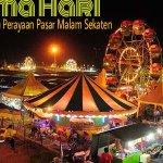 ‼️RT @infosenijogja: H-5 menuju Pasar Malam Perayaan Sekaten (PMPS) | 28/11/2014 s/d 3/01/2015 di Alun-alun Utara http://t.co/6C1UpAqdwQ