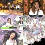 """A Pink return with """"Secret"""" """"LUV"""" on SBS Inkigayo! http://t.co/aESAycJPDz http://t.co/kYibgNvKWI"""