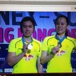 Champion!! ☺️☺️☺️ #HongkongSS http://t.co/eZRZtKuZS7