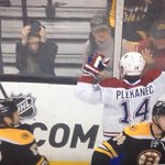 This photo says it all ???????? #Habs win. #Bruins fans lose their minds again. #GoHabsGo http://t.co/BFXPSRJTHk