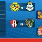 Cruz Azul, eliminado de Liguilla y Tigres aseguró el segundo lugar; así se jugaría la Liguilla http://t.co/dOsMZXA6AO http://t.co/fdWOcIUd5d
