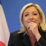 Французский «Национальный фронт» получил кредит в российском банке http://t.co/s2xnrSRXqs http://t.co/b1Ur6GS1lH