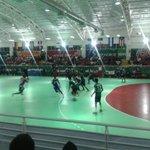 #Handball Comienza 2o. #México 15 - #Cuba 14 #CentroamericanosTVMÁS http://t.co/Q5LLC6MBdZ