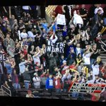 Here are some fans who deserve a salute. #Raptors #WeTheNorth http://t.co/ZSqXosbrd3