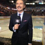 Hockey players dream of playing on Hockey Night in Canada. Broadcasters dream of working on HNIC.#27yearwaitover http://t.co/KDB7tTy8DT