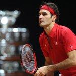 Este es el hombre que hoy irá por lo que le falta a su carrera. Roger Federer y un 23 de noviembre especial. http://t.co/U6chXOfJ0h