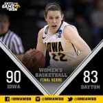 #Hawkeyes move to 4-0, win Hawkeye Challenge!! #UNTIL http://t.co/5KxxZs6OCW