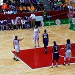 PR más cerca del oro en baloncesto femenino. Sintoniza @PuertoRicoTV http://t.co/a1djrG1spj