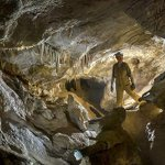 Gondwana caves full of fossils faces a future under water. http://t.co/84H7qZmcOa http://t.co/4eGvV1B94v