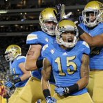 FINAL: #UCLA 38, USC 20. Bruins win 3rd-straight over crosstown rival to #BeatSC! #GoBruins #BruinRevolution http://t.co/ekUxbzTLlr