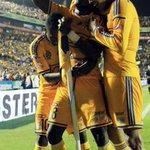Excelente triunfo banda. Gracias a Dios un paso más @TigresOficial  Buenos goles @DamianAl11 @7JoffreGuerron http://t.co/jdPf2EQKQT