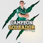 Orgullosos de ti, @mauroboselli ¡Felicidades Matador!  #SerFieraEsUnOrgullo http://t.co/7N7lajwEBg