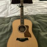 So inlove.. Thankyou @TaylorGuitars http://t.co/H1ZmXymLwP