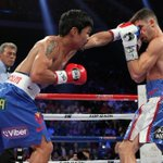 Round 3 action from #PacAlgieri http://t.co/cGch1A1DuQ