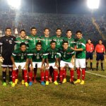 #Mexico derrota 5-0 a #Jamaica y espera rival para la semifinal. #Veracruz2014 #Futbol http://t.co/STTIzy48f8