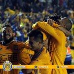 ¡Ya hay rival! @TigresOficial enfrentará en Cuartos del Final a @Tuzos #SiempreTigres http://t.co/dSmZoOnav9