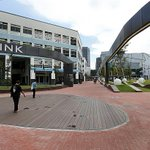 New Jurong pedestrian mall J Link opens, boosting connectivity for the area http://t.co/3sLhP3ayXI http://t.co/bsVye7T22Y