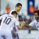 http://t.co/SIz17iKYH7 - James Rodriguez Puas Real Madrid Bisa Kalahkan Eibar http://t.co/GRgpk4D88U